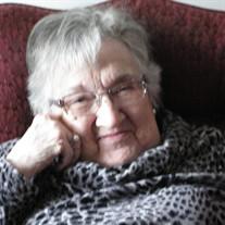 Lorraine Adelaide Schneberger