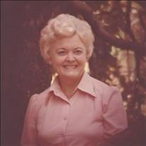 Mary Lois Gasser