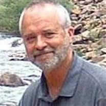 John David Cleland