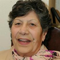 Ms. Josephine H. Kunz