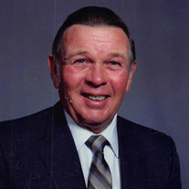 Raymond Dale Willard