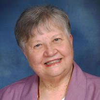 Louise B. Hepp