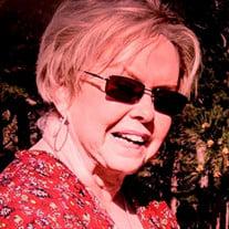 "Margaret ""Peggy"" Farrar"