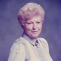 Wanda Pauline Longston (Seymour)