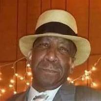 Elder Obie George Warren Jr.