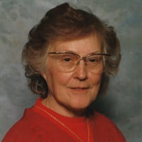 Betty Jean Abuhl