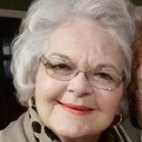 Judith Robison Morrow