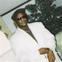 Mr. Jerry Lee Williams