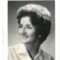Sandra Hatchett