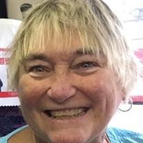 Peggy Lynn Weinzetl
