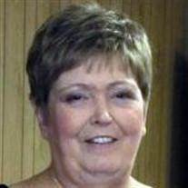 Trisha Baker, 60, of Hornsby