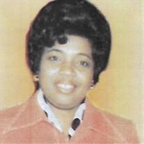 Fannie Mae Griffin