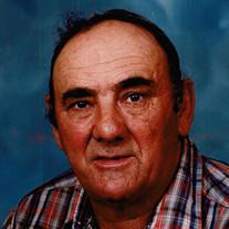 Alfha Murry Harrell