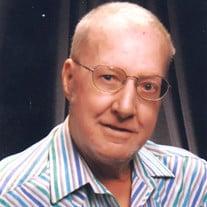 Arnold Hollingshead