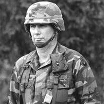 Col. A.J. (Beau) Bergeron