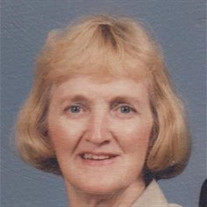 "Sarah E. ""Betty"" Lindley"