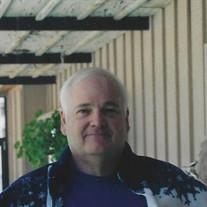 Ward W. Sparks