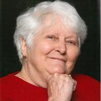 Audrey P. Strozier