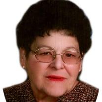 Arlene K Blanchard