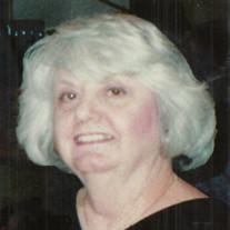 Dolores M. D'Antonio