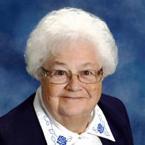 Audrey E.  Prink