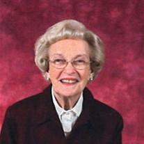 Mrs. Boyce Verell
