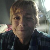 Donna Gertrude Fowler Howard