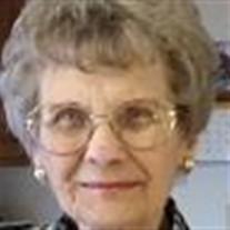 Phyllis Van Der Noord