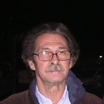 Paul William Burns