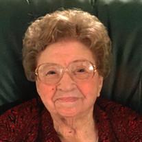 Norma Simmons Bergeron