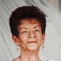 Judith K. Rhoads