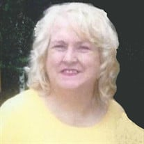Linda Starr Ormond