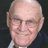 Harold Lawrence Betz
