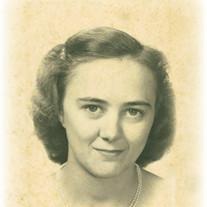 Stella Louise Odom