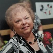 Lois Smith Lewis