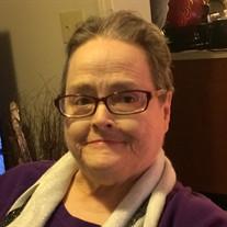 Linda Gail Maricle