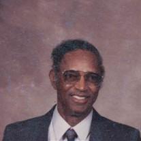Mr. Robert Strong
