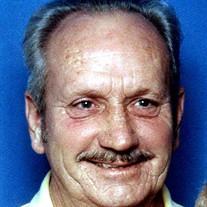 Carl Dean Rogers