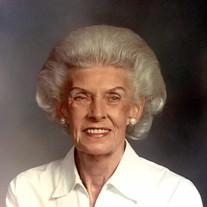 Betty Jean Barnes