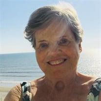 Pamela Rebecca Chandler Parrett