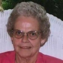 Betty Jo Rollins