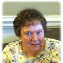 Frances Lee Papproth