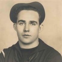 """Joseph """"Joe"""" H. Durbin"""