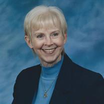 Virginia Ellen Harris