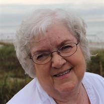 Ellen McKinney Gardner