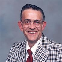 "Leslie J. ""Jim"" Jackson"
