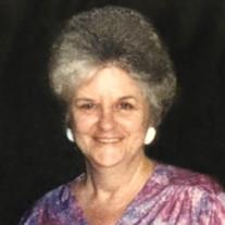 Judith Kay Turner