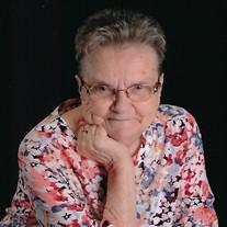 Helen (Barlow) Moody (Seymour)
