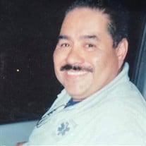 Rafael Zamarripa