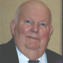 "Mr. Henry R. ""Hank"" LaValley"
